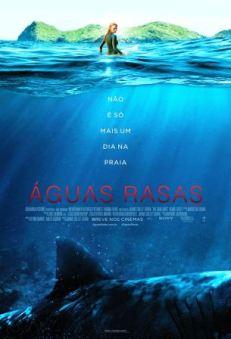 Resultado de imagem para águas rasas filme online